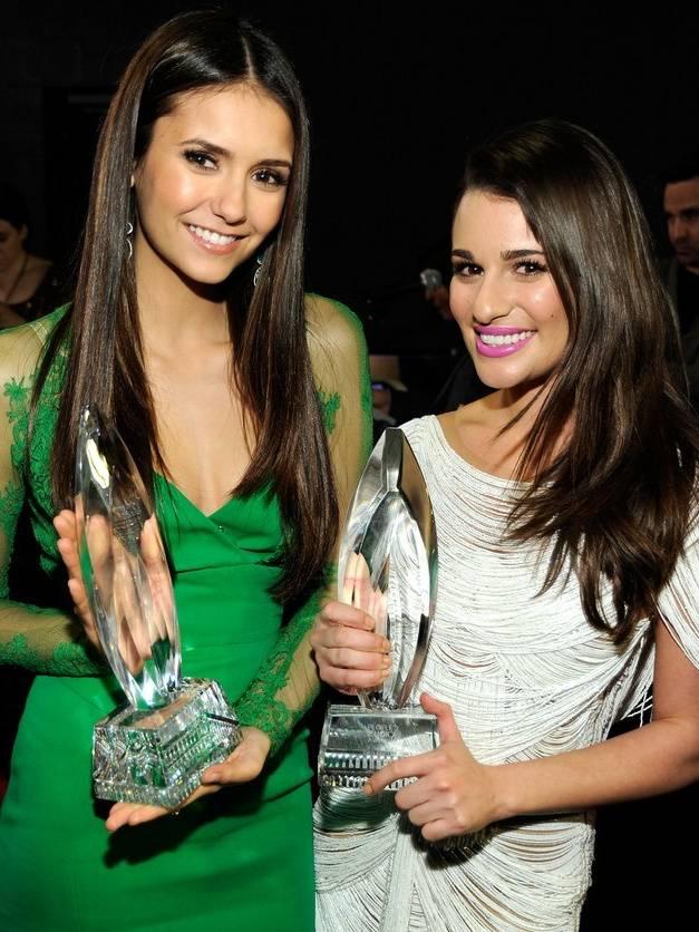 Nina And Lea