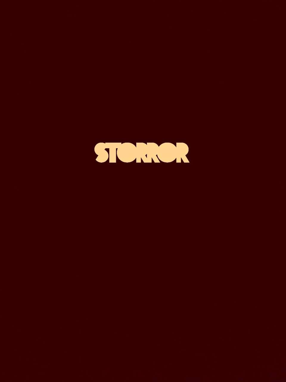 Storror