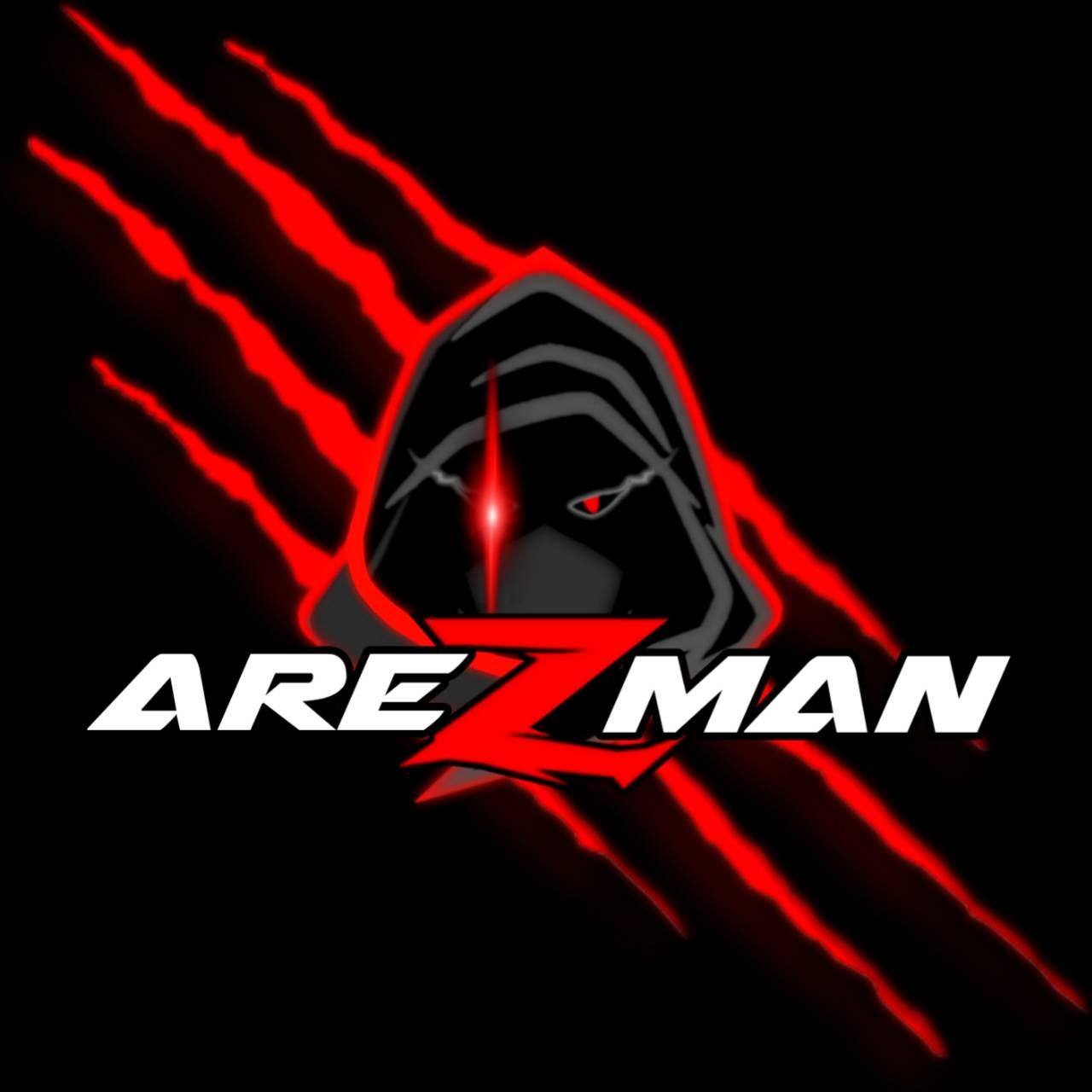 Arezman