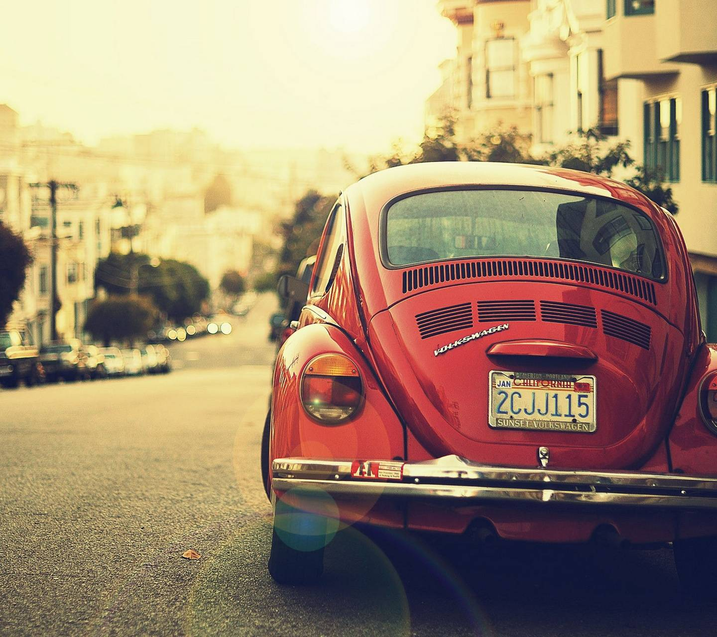 Vw Beetle Wallpaper By Mabar7 3c Free On Zedge