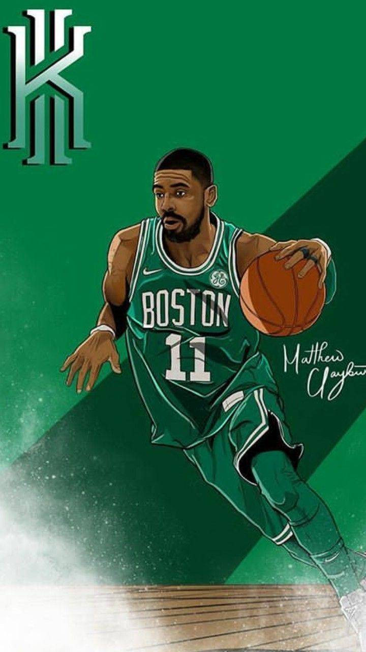 Kyrie Irving Wallpaper By Burek Sa Sirom Ec Free On Zedge