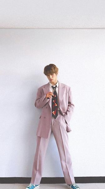 Jeong Jaehyun nct