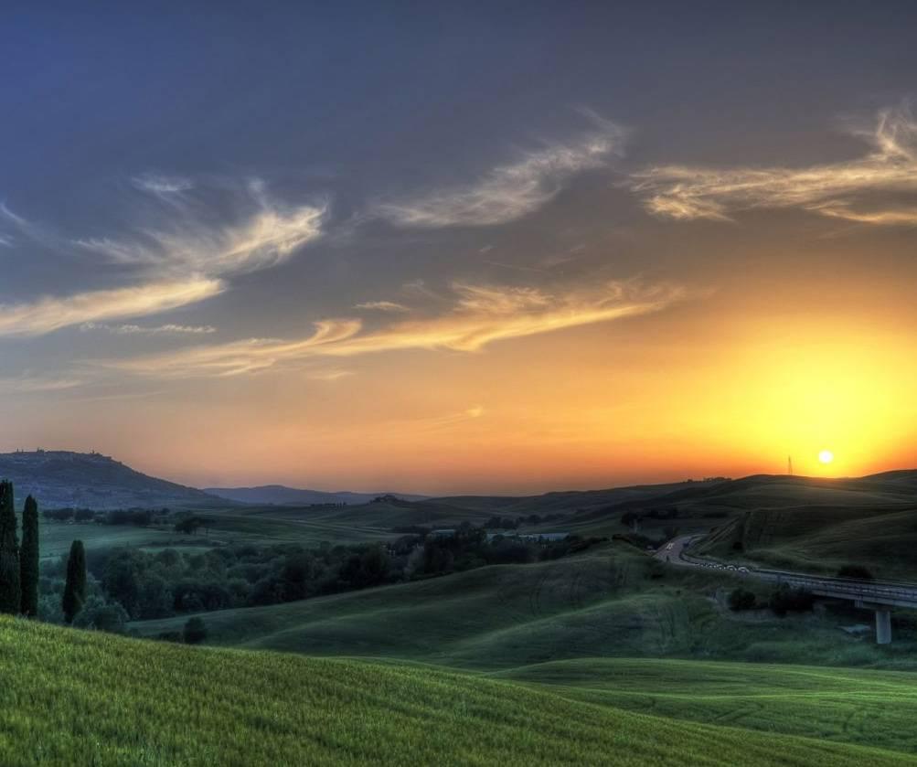Kernow Sunset 2