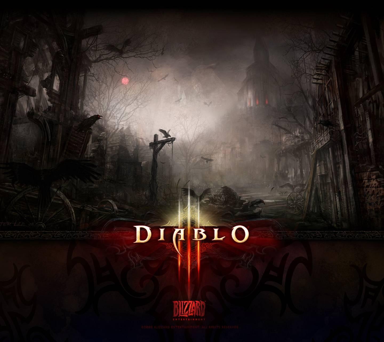 Diablo 3 Dark
