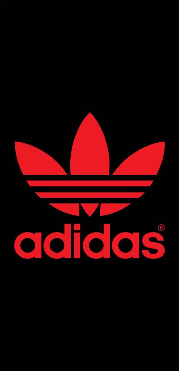 Adidas Rojo