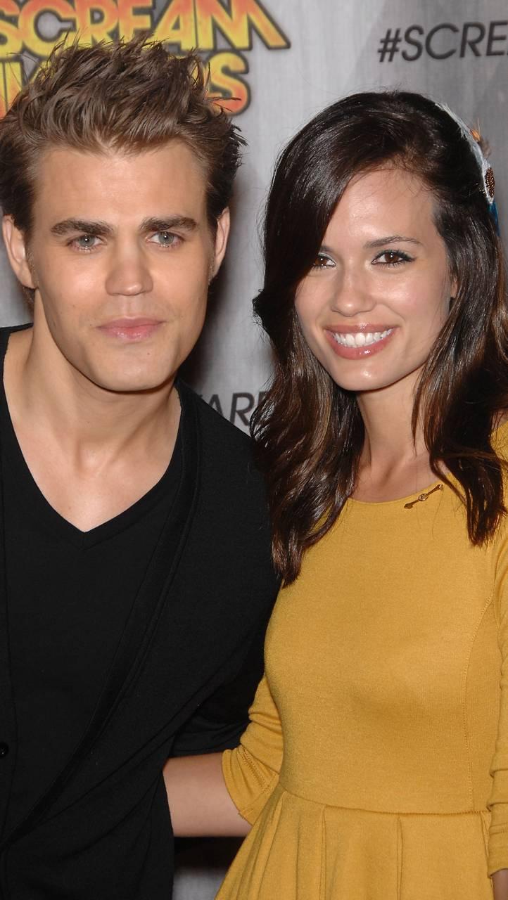 Paul And Torrey