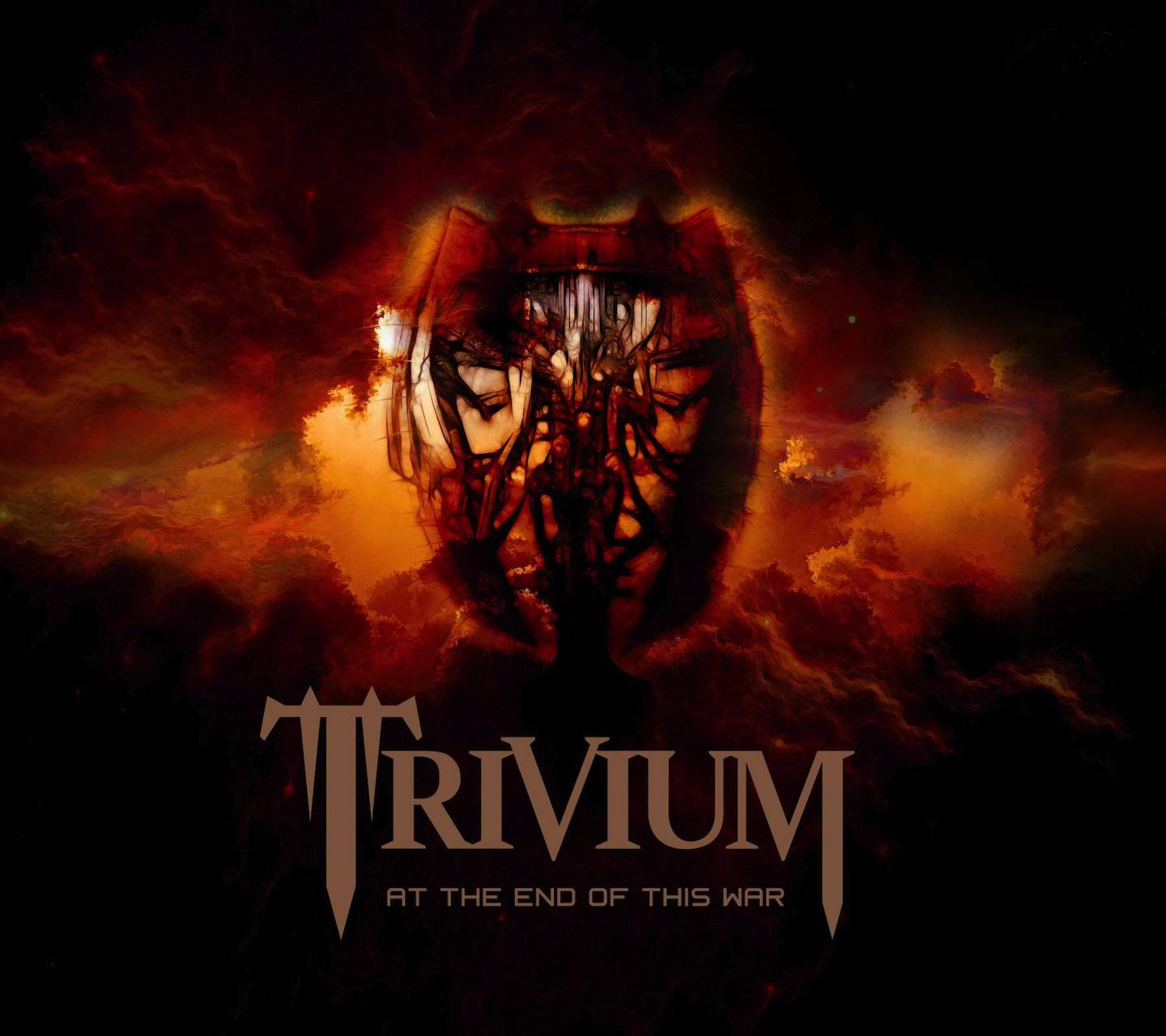 Trivium - Fan art 2