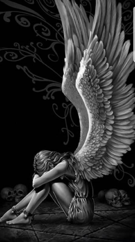 Cry Angel