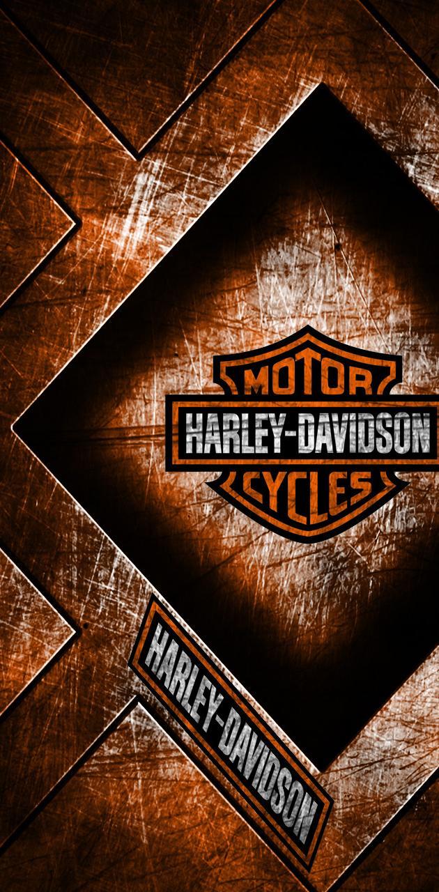 Harley Davidson Rock