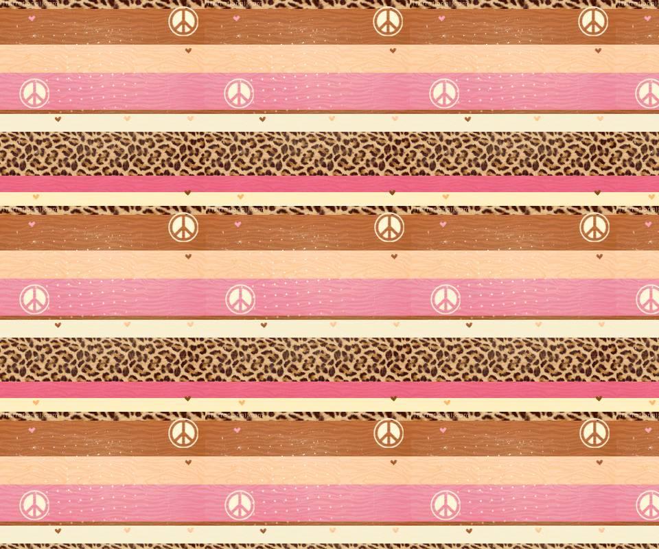 Peace Stripes