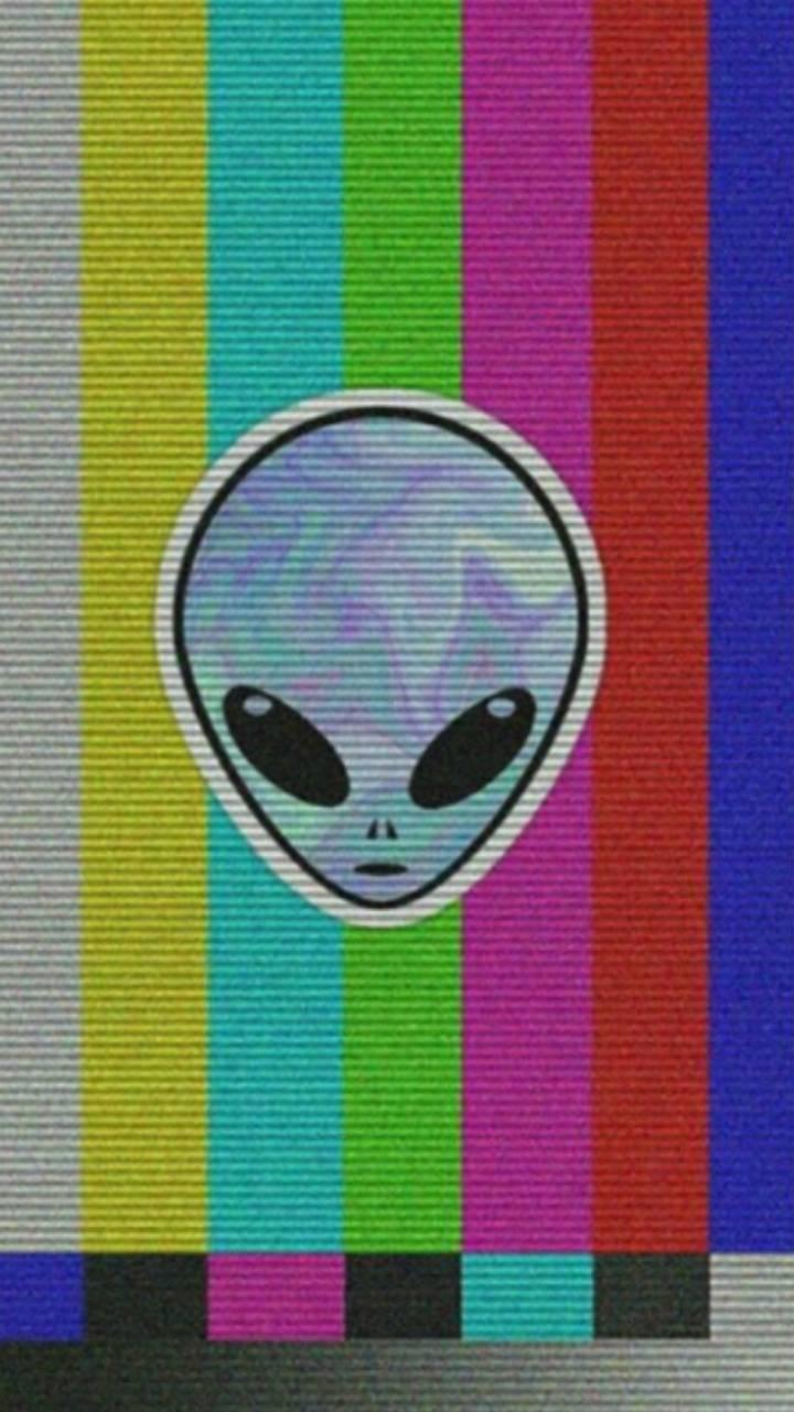 Alien error