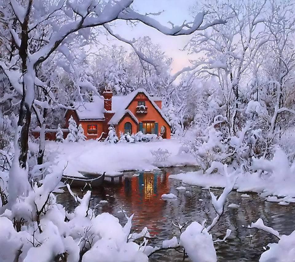 Прикольные картинки, зима картинки анимашки