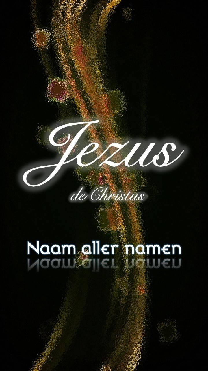 Jezus De Christus Wallpaper By Gewoonhuib Ec Free On Zedge