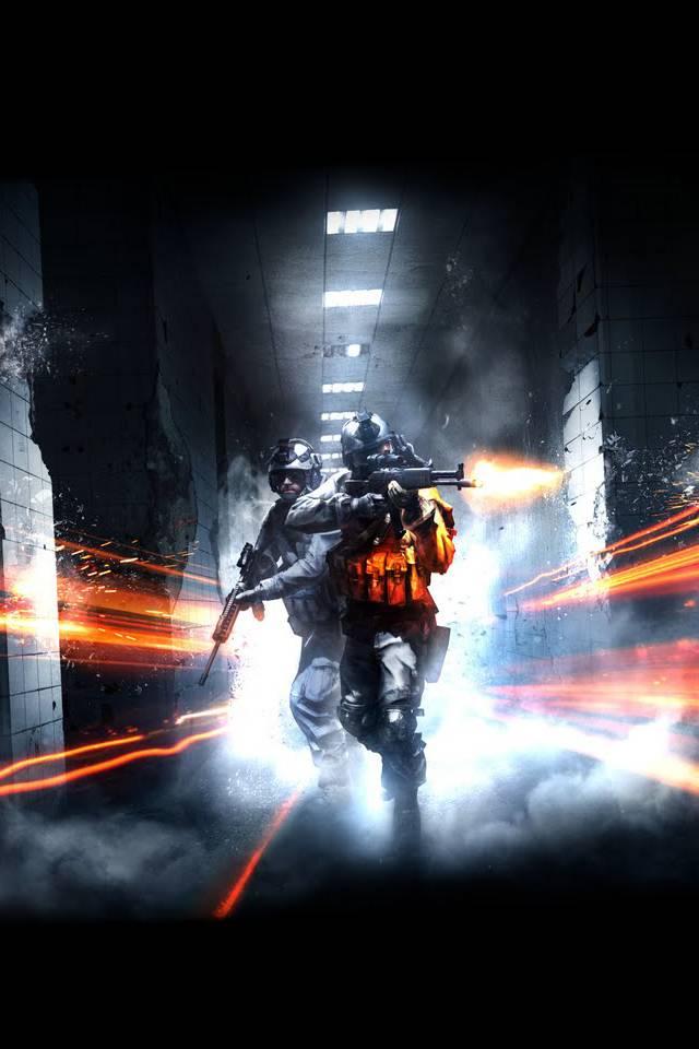 Battlefield 3 Co-op