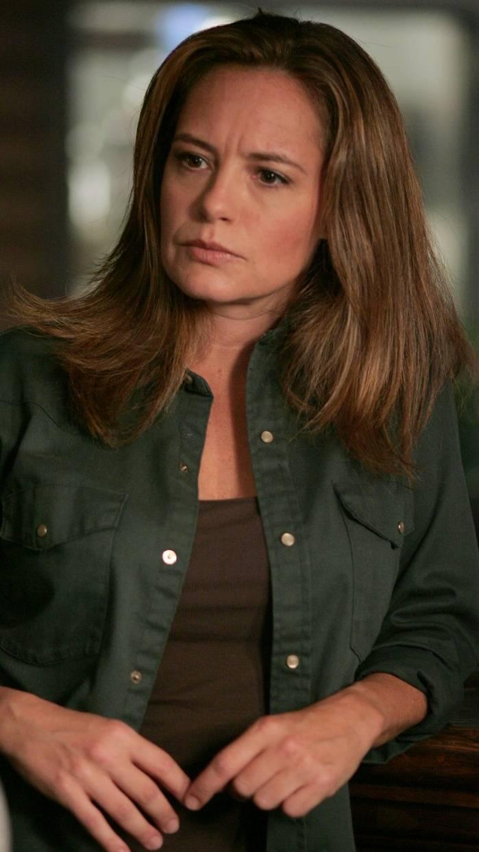 Ellen Harvelle