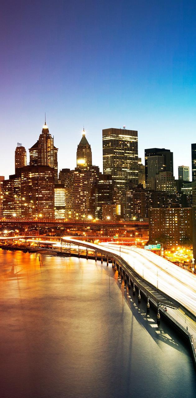 New York City Manhat