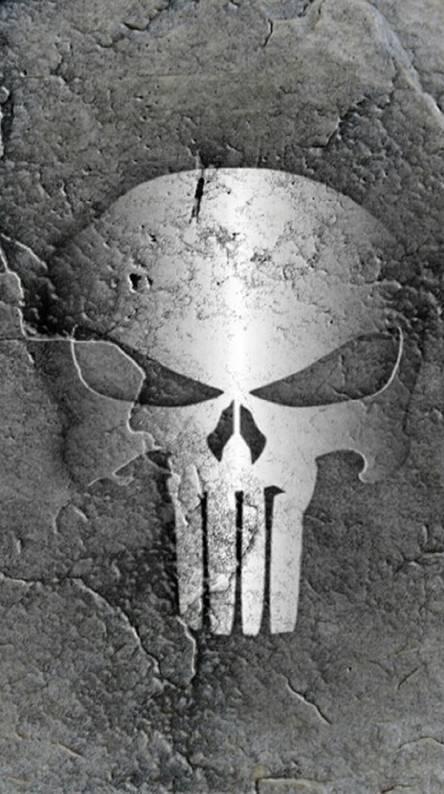 Punisher Stone