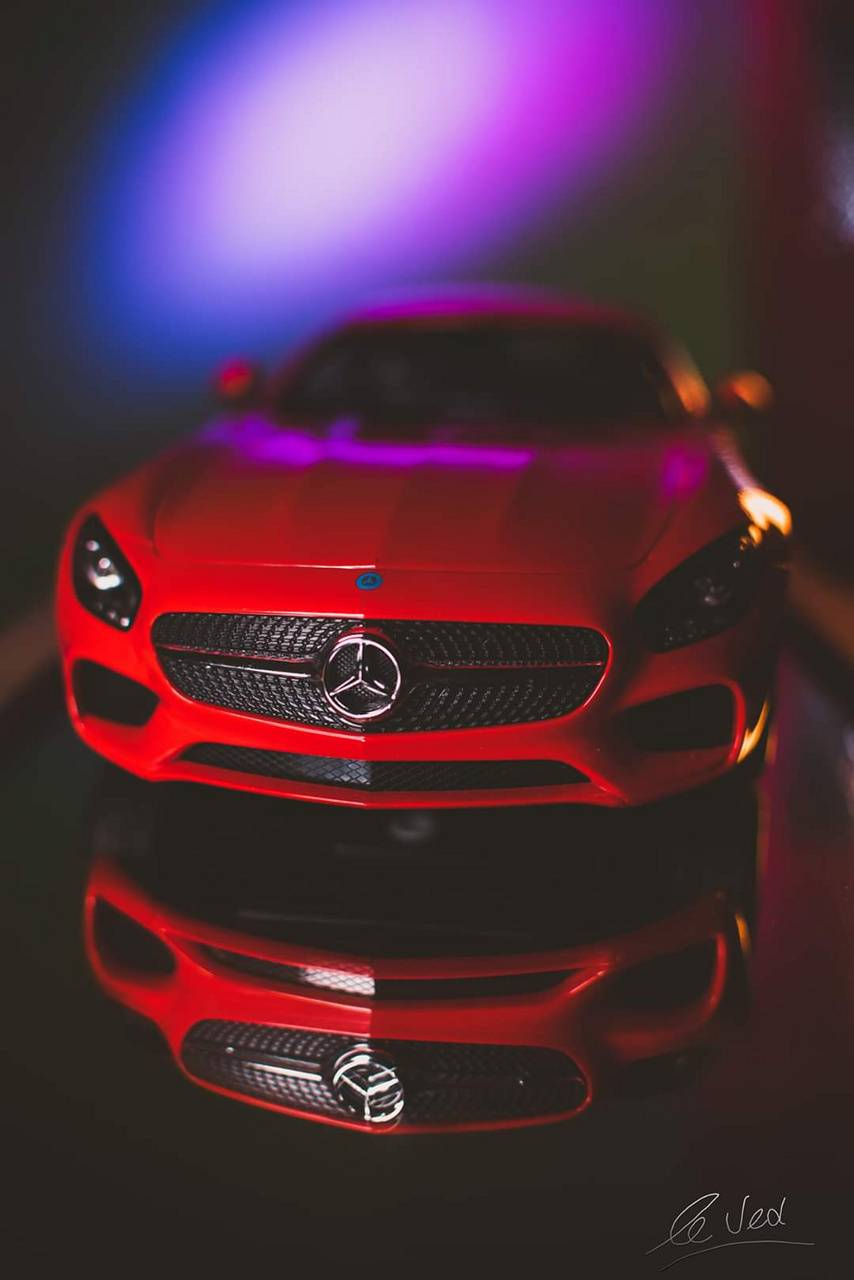 Mercedes AMG GL360