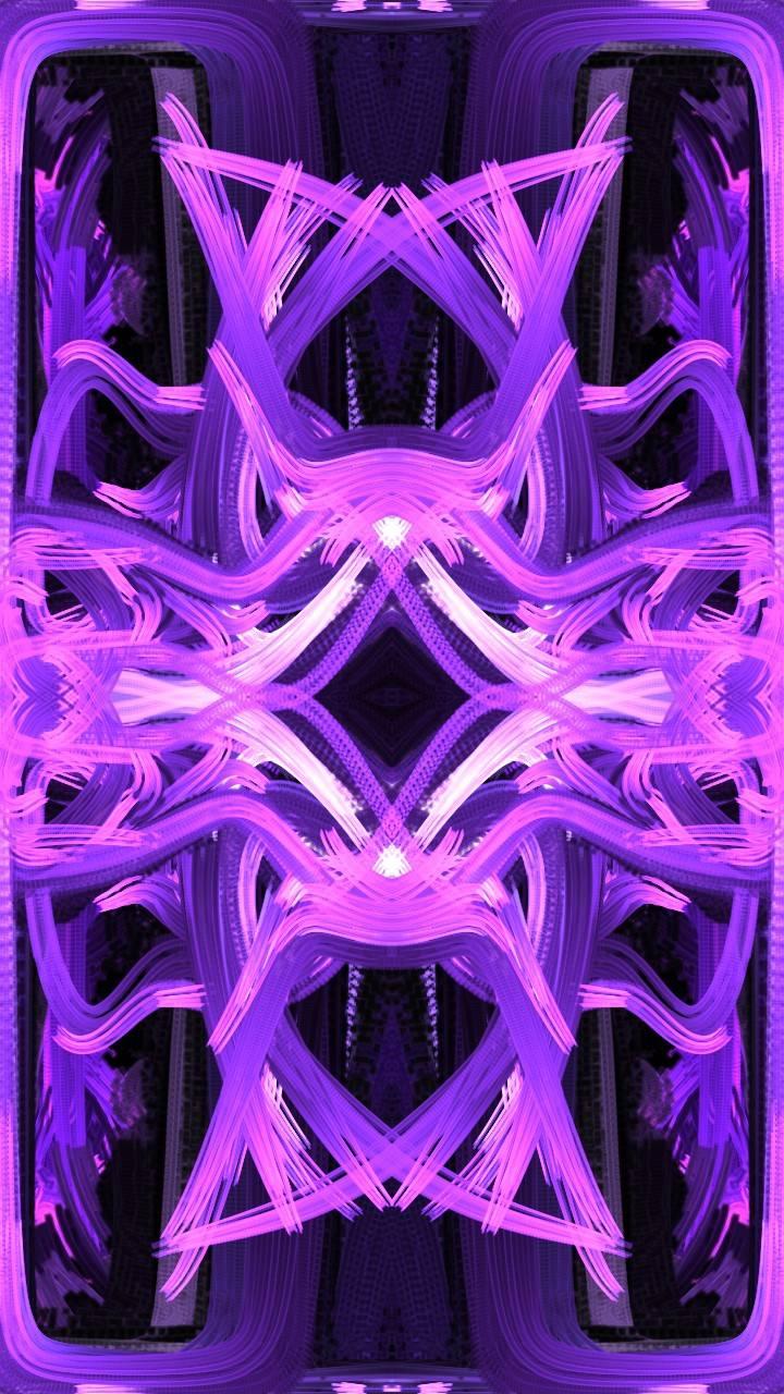 Symmetric art