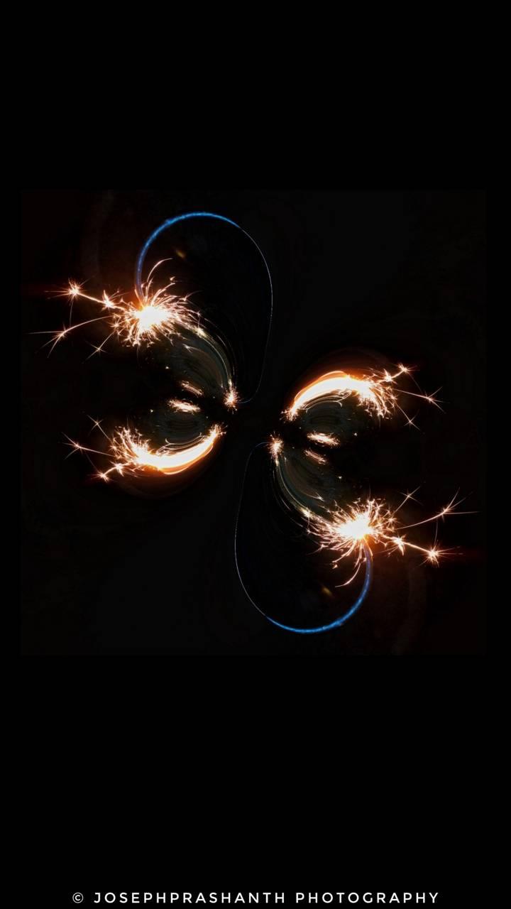 Diwali Sparks