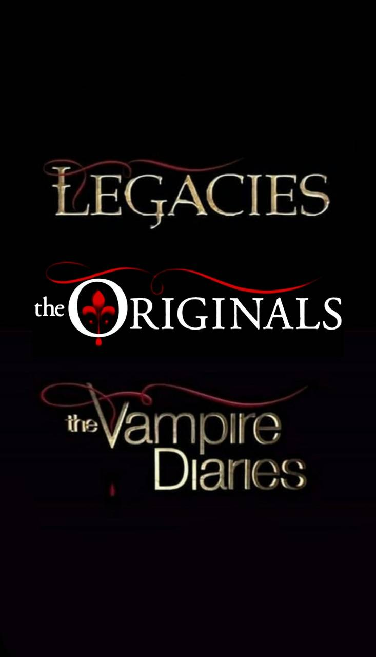 Legacies Originals