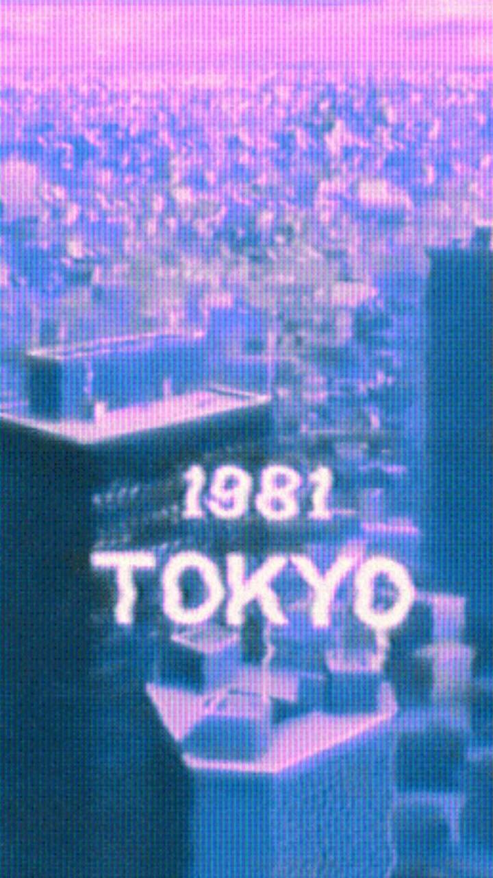 Tokyo1981