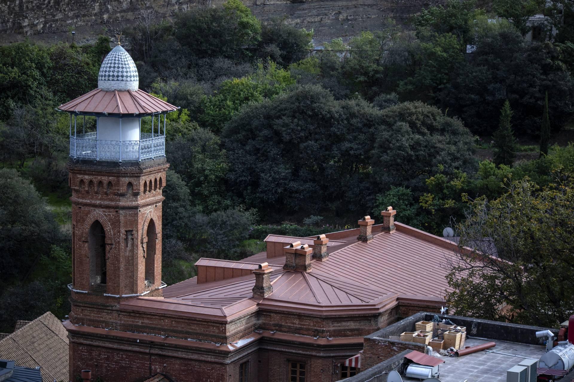 jomeh mosque