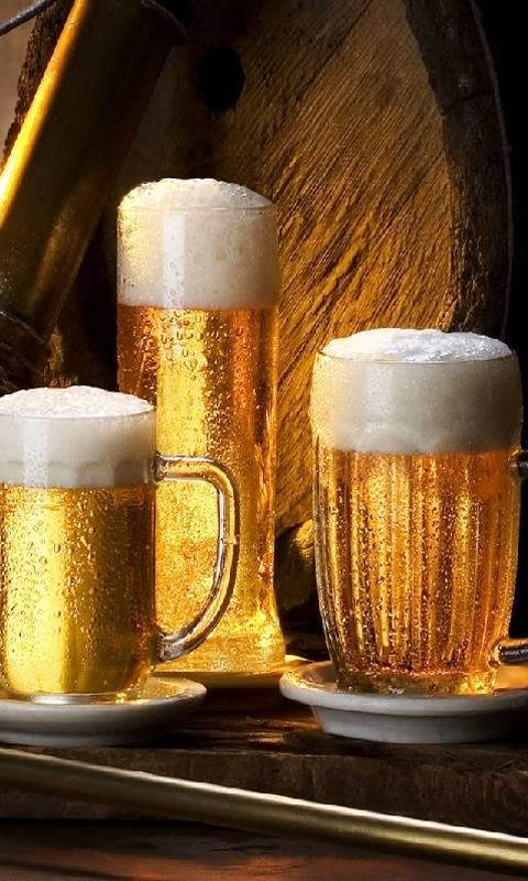 Ummmm-------beer