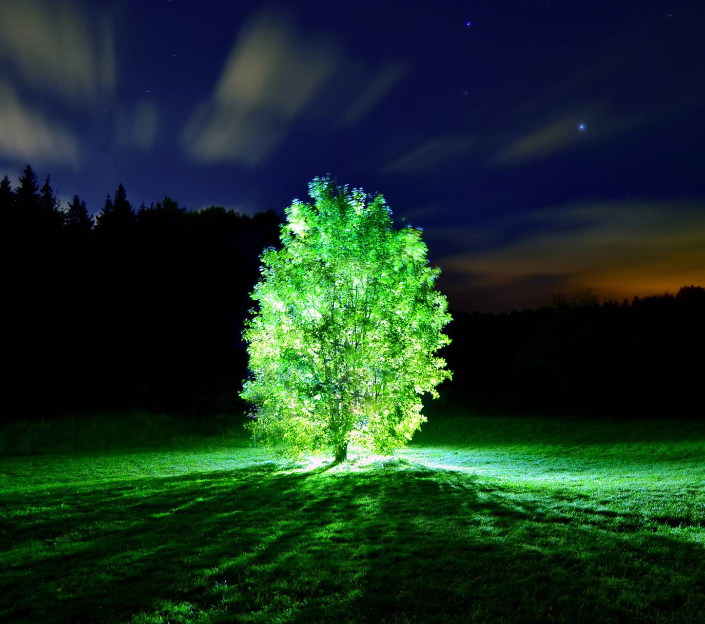 Green HD