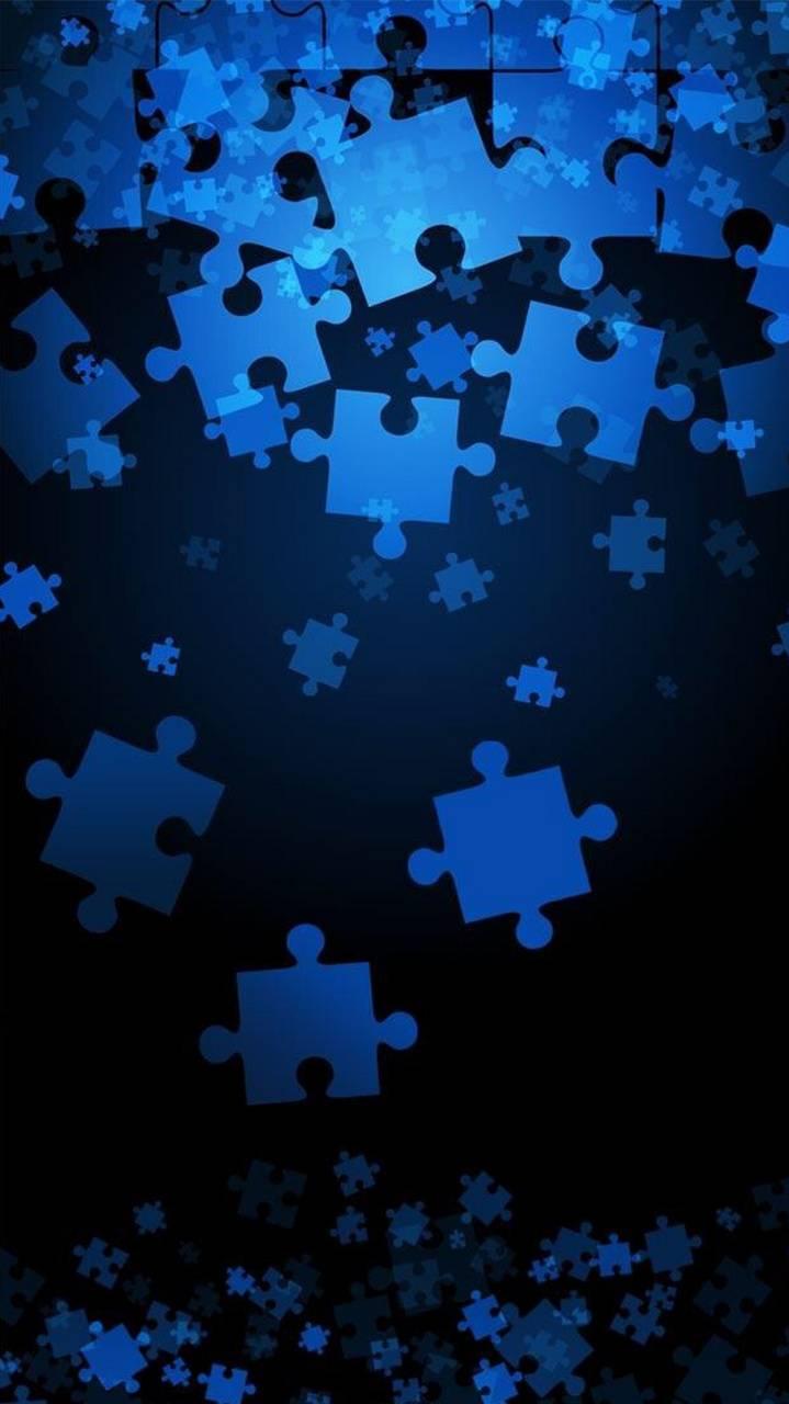Puzzled