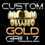 customgoldgril
