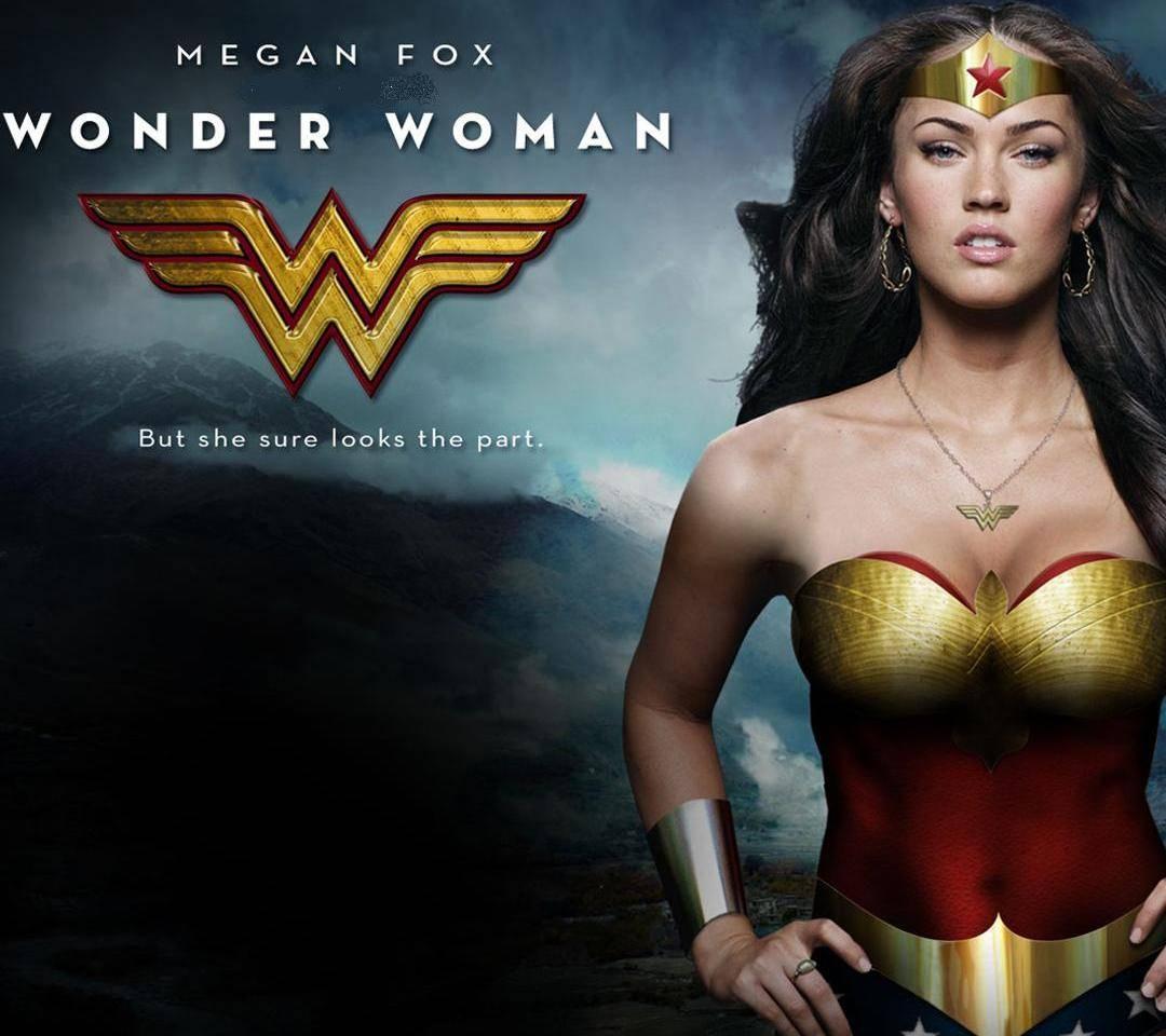 Wonder Woman Hd Wallpaper By Rohan Desai A4 Free On Zedge
