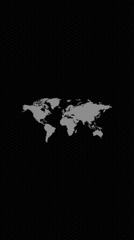 World Map Wallpapers Free By Zedge
