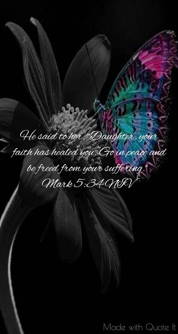 Butterfly Verse