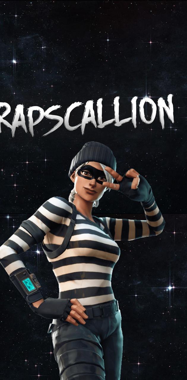 Fortnite Rapscallion