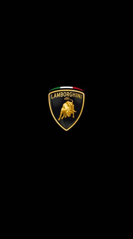 Lamborghini logo Wallpapers - Free by