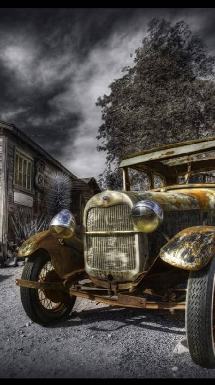 Garage-time