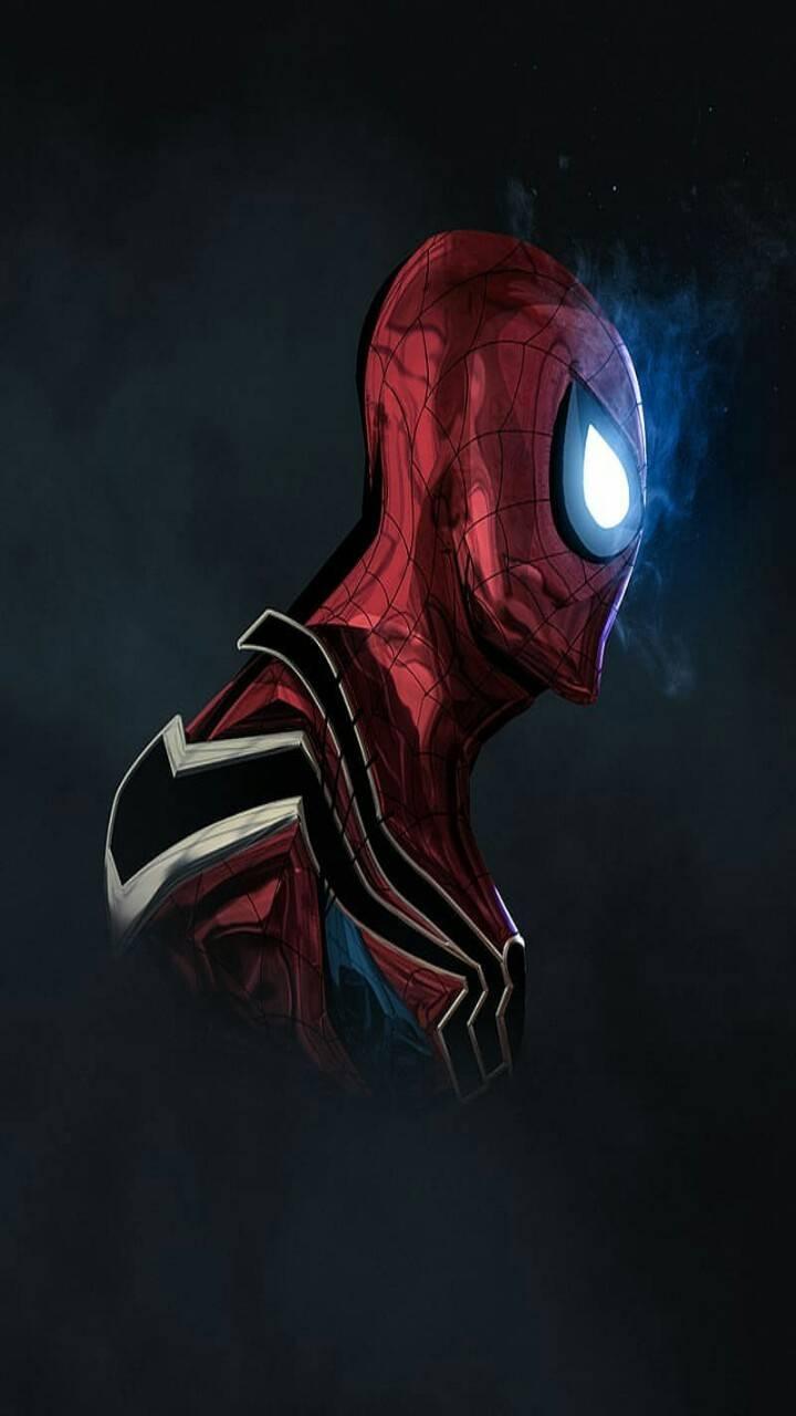 Spiderman IW