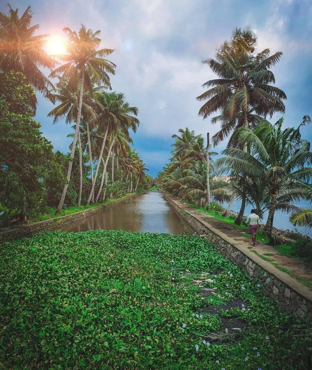 Kerala wallpaper by Arunmuralidharnair ...