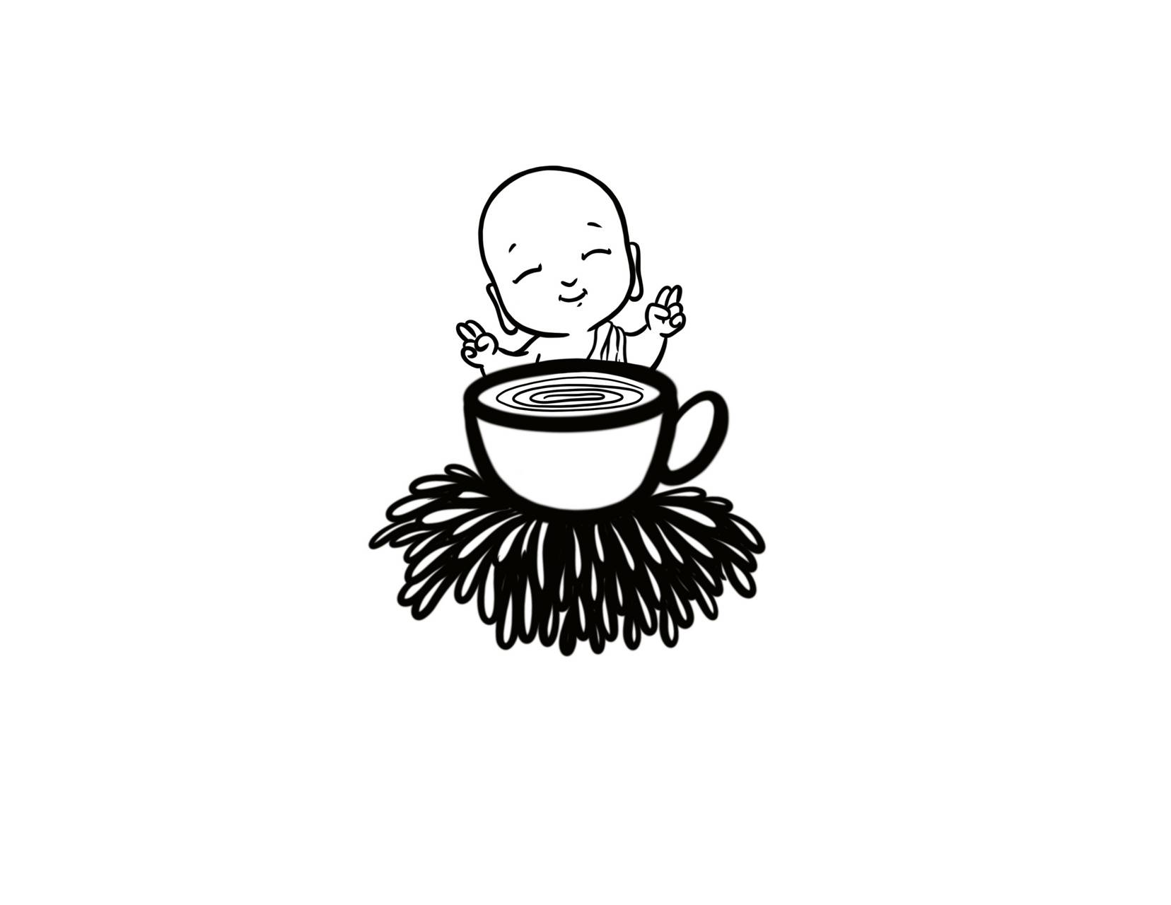 Peaceful Coffee time
