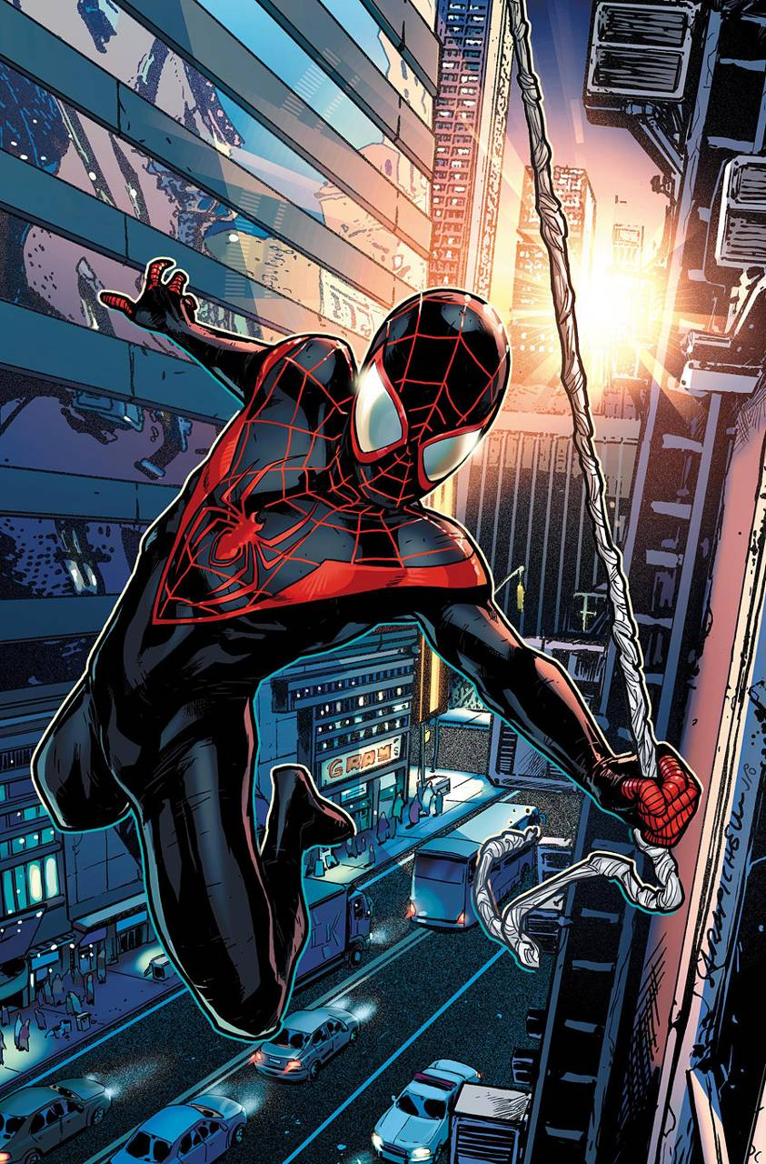 Ultimate Spider Man Wallpaper By Spideykong 9d Free On Zedge