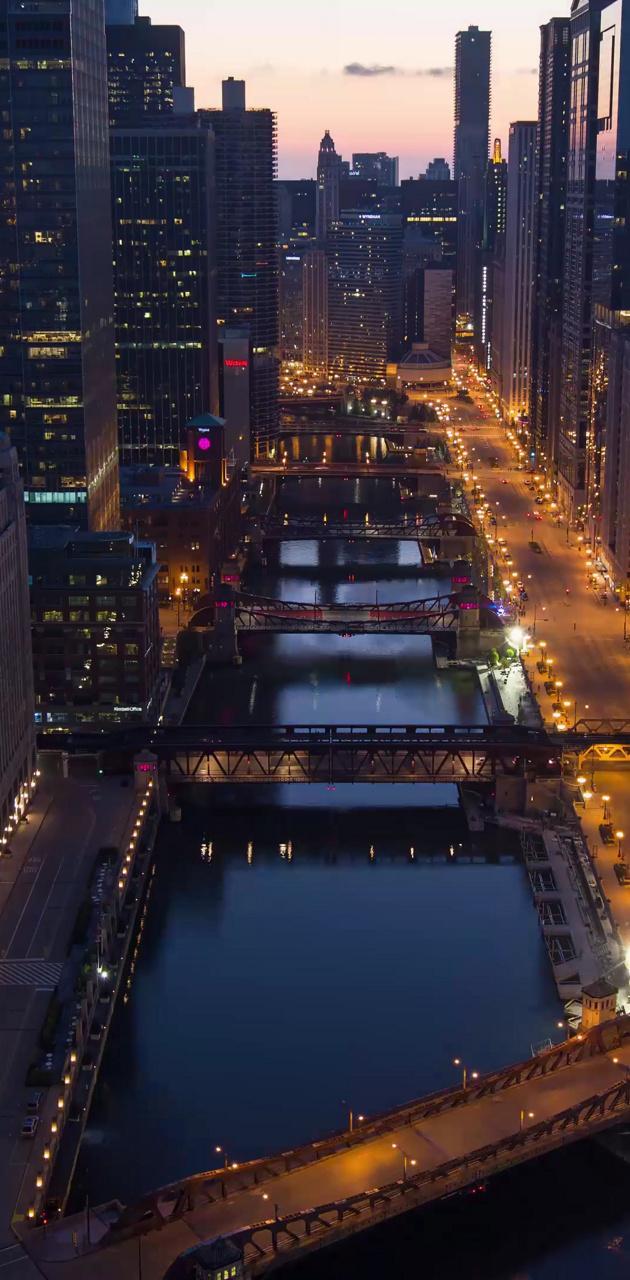 Chicago Canyon
