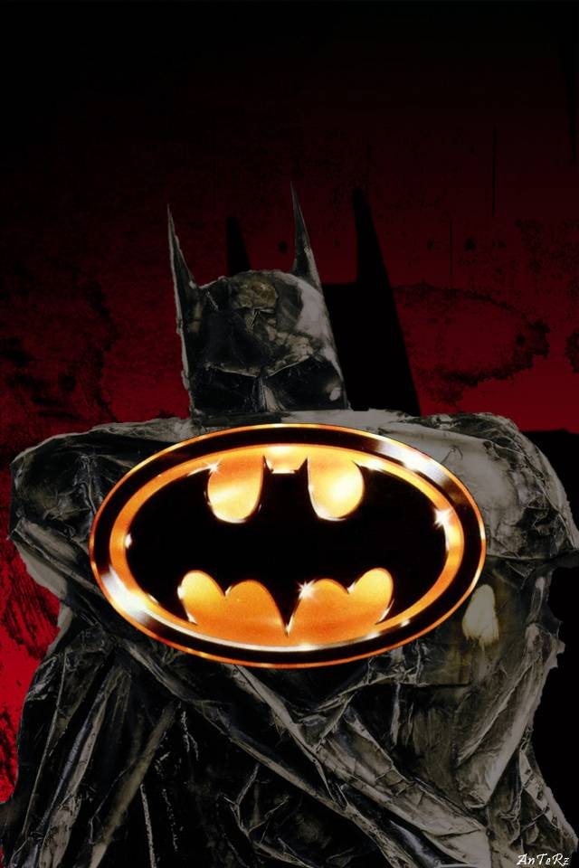 Batman I4