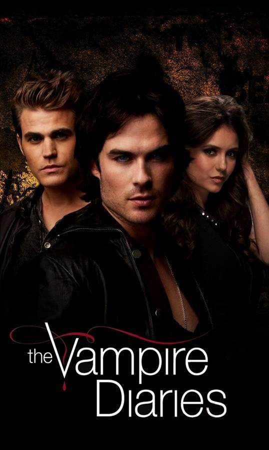 Vampire Diaries wallpaper by analiya - 67 - Free on ZEDGE™