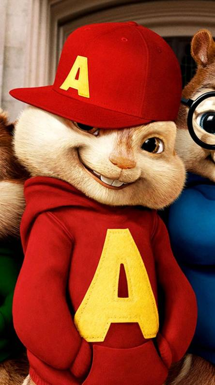 alvin and chipmunks wallpapers free by zedge