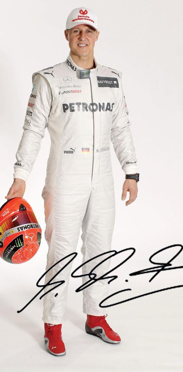 Schumacher Michael