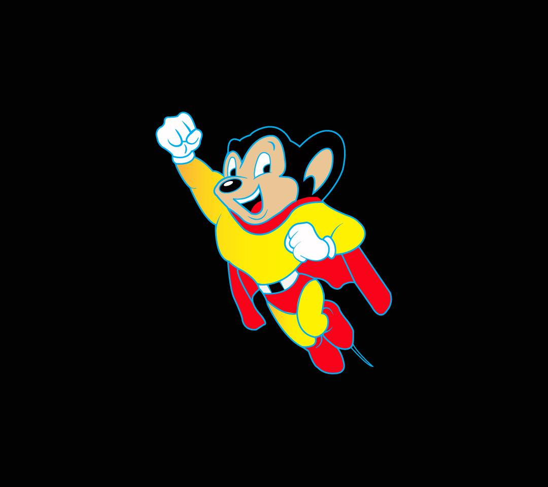 Mightymouse Wallpaper By Crigger D6 Free On Zedge