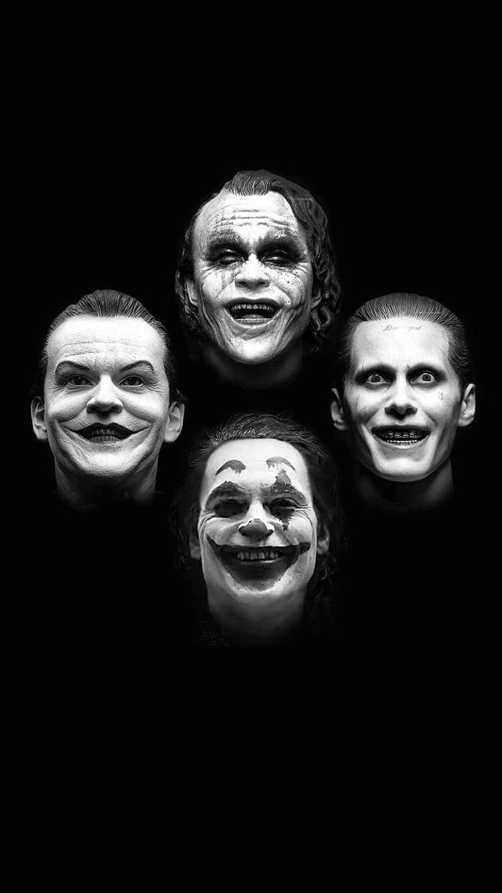 The Jokers Wallpaper By Ig Correanico 01 Free On Zedge
