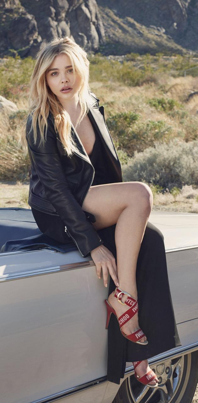 Chloe Mortez
