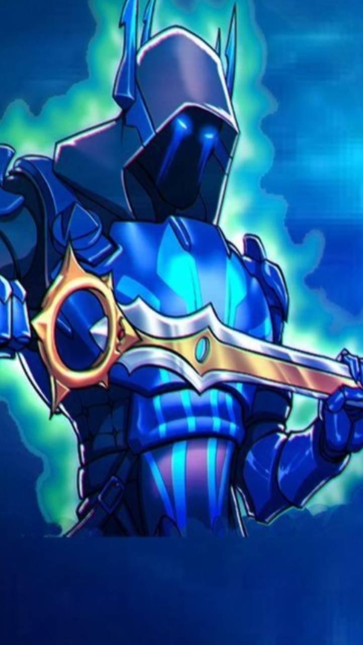 Sword ice king